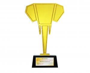 รางวัลผลิตภัณฑ์ขวัญใจมหาชน BusandTruck