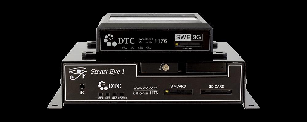 กล้อง mobile dvr กล้อง cctv รุ่น smart eye 1