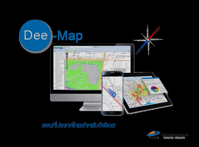 DeeMap API