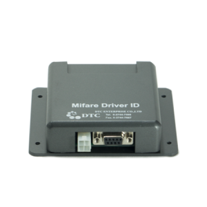 GPS Tracking Accessories Mifare Driver ID