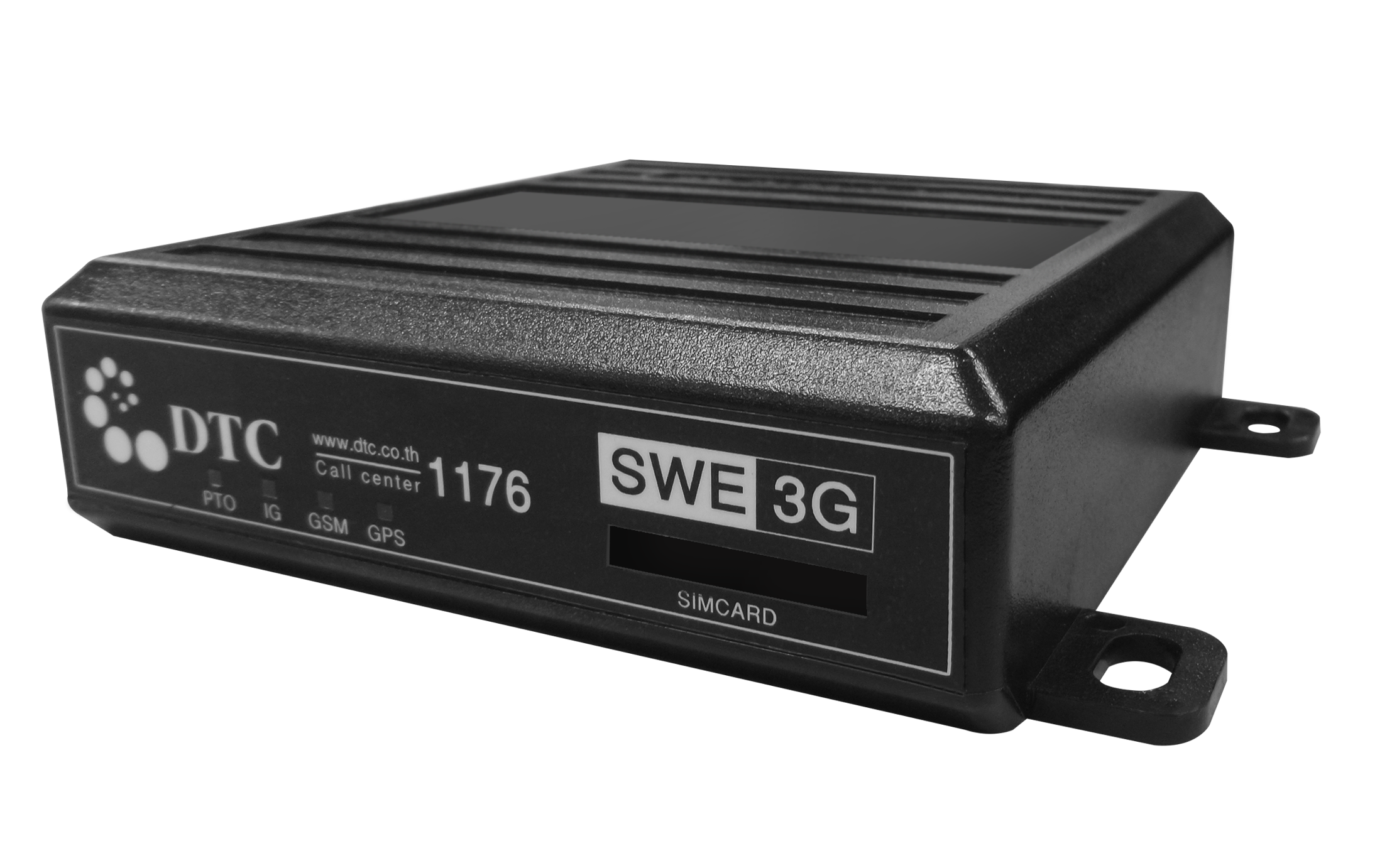 GPS Tracking SWE 3G