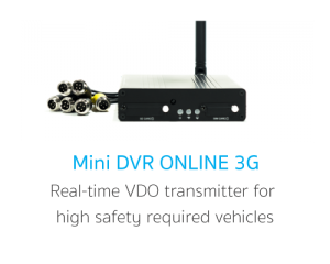 MINI DVR_menu_en