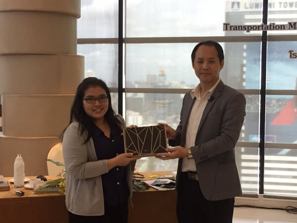 "DTC ผู้นำด้าน GPS & IoT เข้าร่วมงาน ""Transportation Management & Multimodal Transportation"" เพื่อขนส่งไทยและอุตสาหกรรมด้าน logistic"