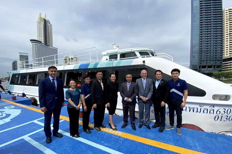 ดี.ที.ซี.-ติดตั้งระบบ-Smart-Eye-Plus-ในนวัตกรรมเรือไฟฟ้าเดินทะเล